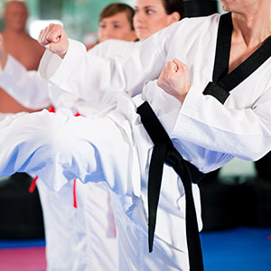 Exercise Rx - Martial Arts Classes Cicero NY